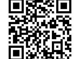 App Valli del Gran Paradiso - QR code