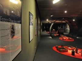 Inaugurazione esposizione Miniera - Foto Archivio FGP