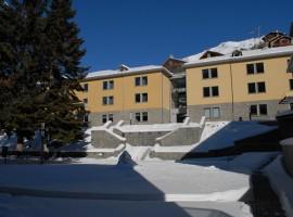 Scuola di alta formazione, Villaggio Minatori di Cogne