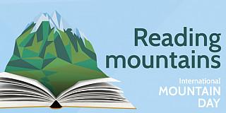 Reading Mountains