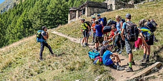 Giroparchi Nature Trail 2021